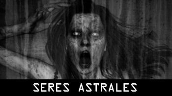 seres astrales